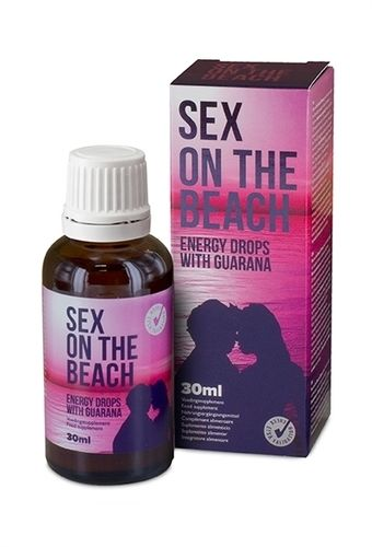 STIMOLANTE SESS. UNISEX SEX ON THE BEACH