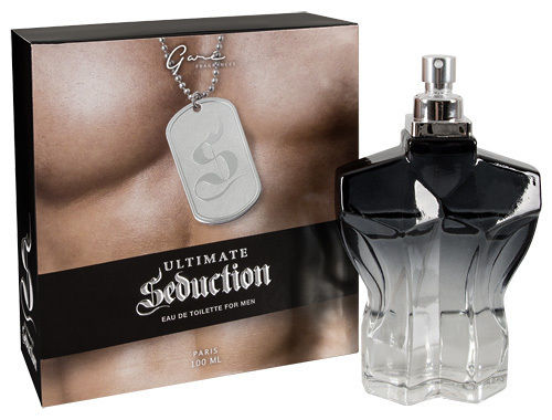PROFUMO UOMO ULTIMATE SEDUCTION