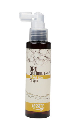 ORO COLLOIDALE SPRAY 100 ML