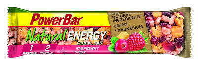BARRETTA ENERGETICA POWER BAR CEREAL