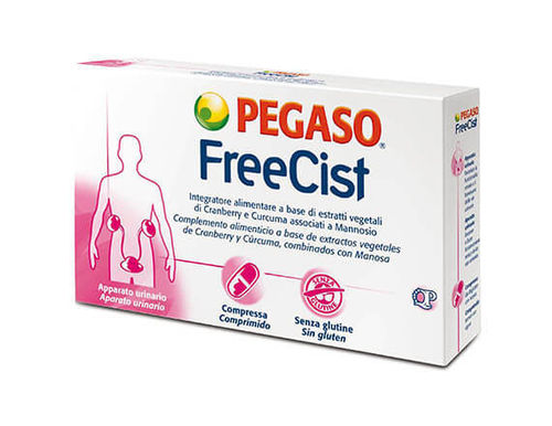 CISTITE FREECIST PEGASO COMPRESSE